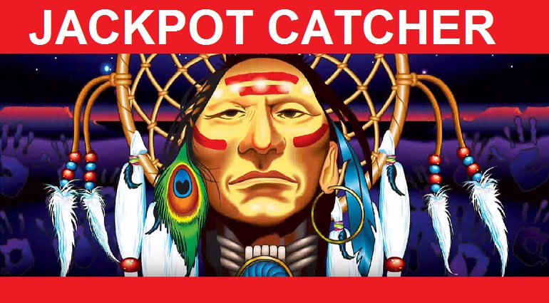 Wild Catcher Slot Machine