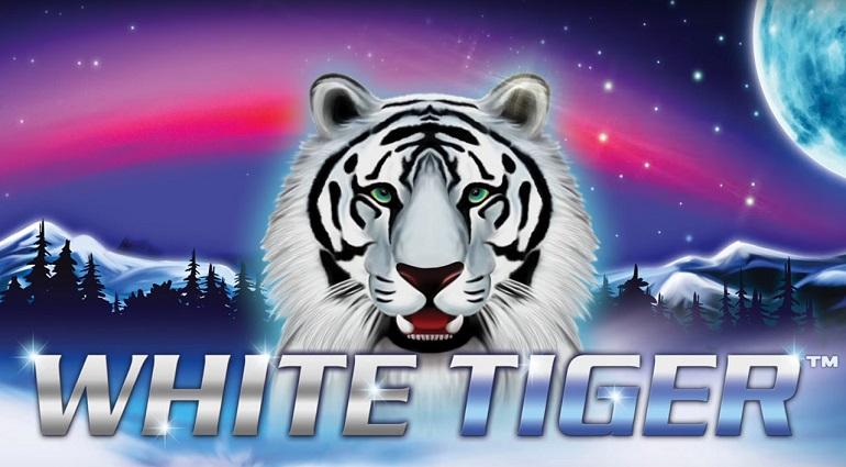 Tiger Slot